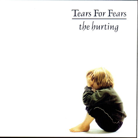 Tears For Fears - The Hurting (1983) {3CD+DVD 30th ...