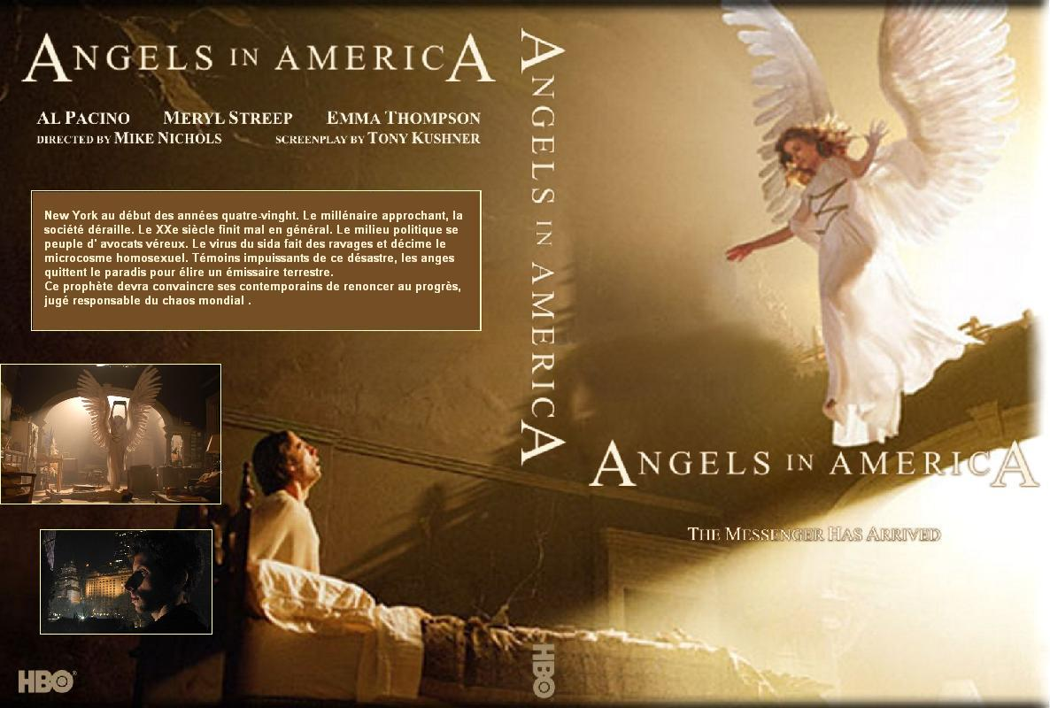 Angels in america essay