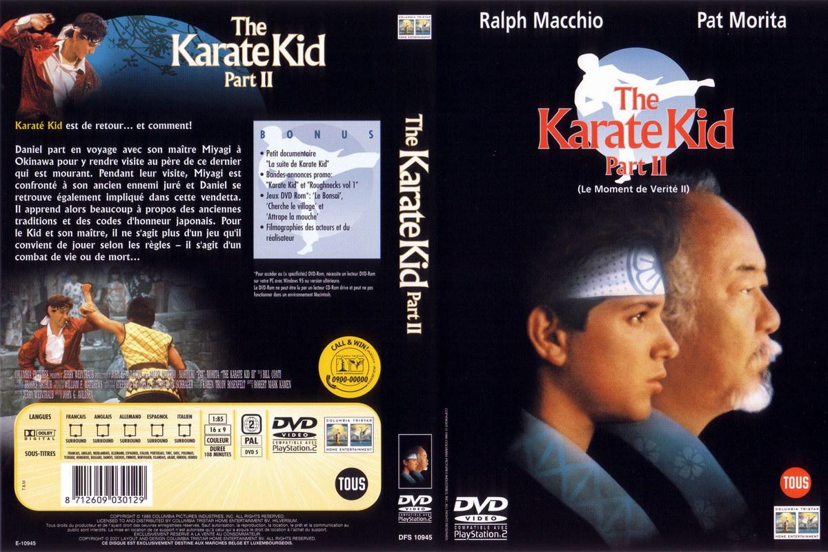 Karate Kid Movie Soundtrack Download