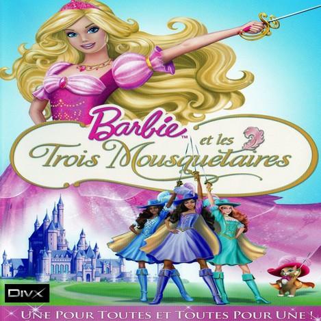 Doohan divx anime covermax - Barbie et les 3 mousquetaires ...