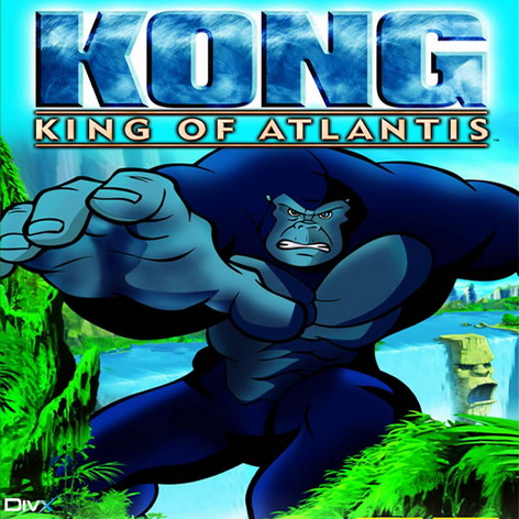 king kong the official movie gameplay video gba: