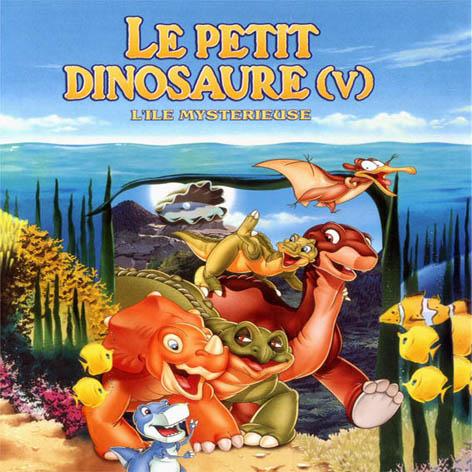 Le petit dinosaure 5 l 39 le myst rieuse - Dinosaure film gratuit ...