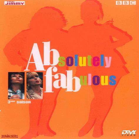 Absolutely Fabulous - Saison 3 en français
