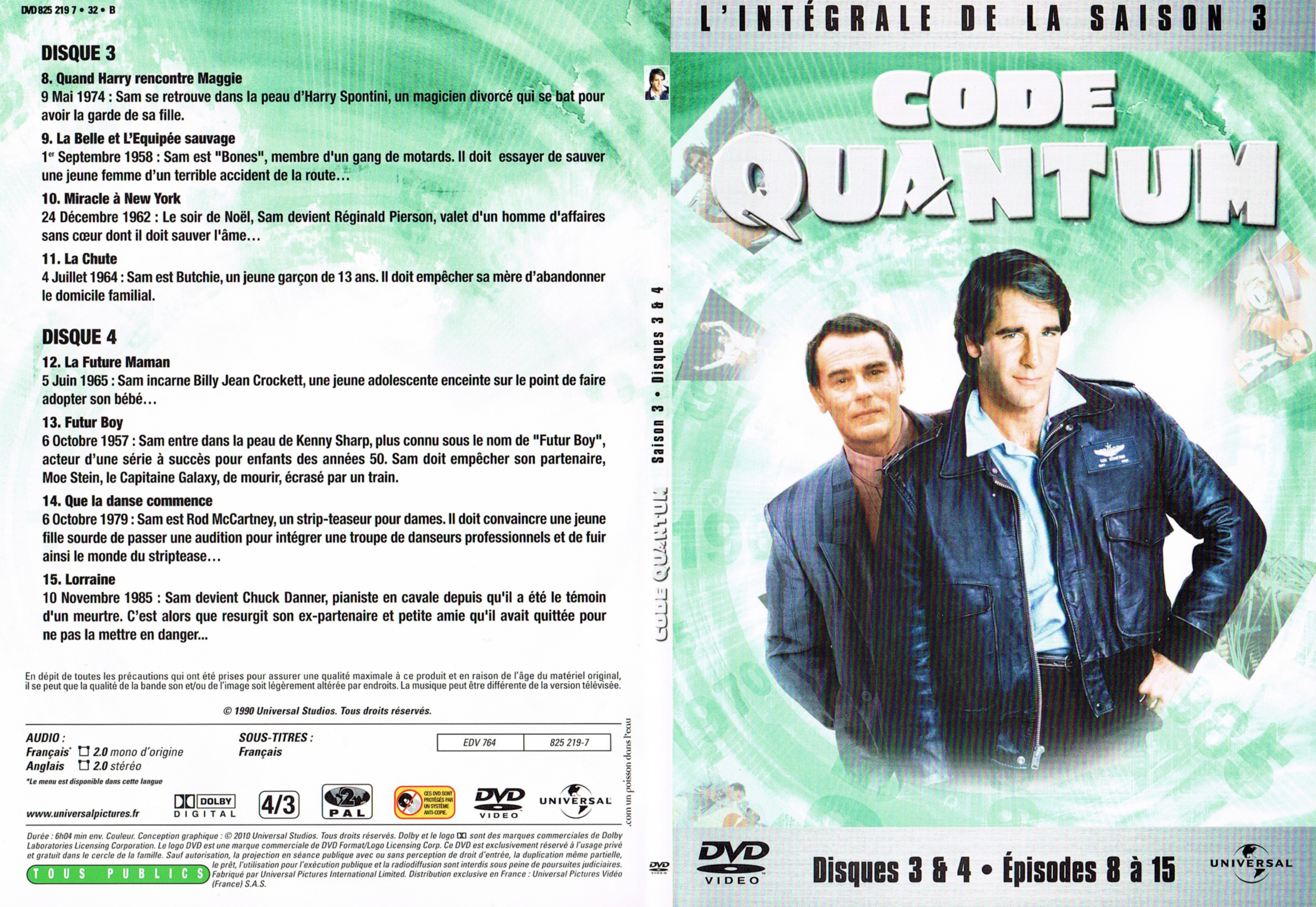 Jaquette slim dvd for Quantization table design revisited for image video coding