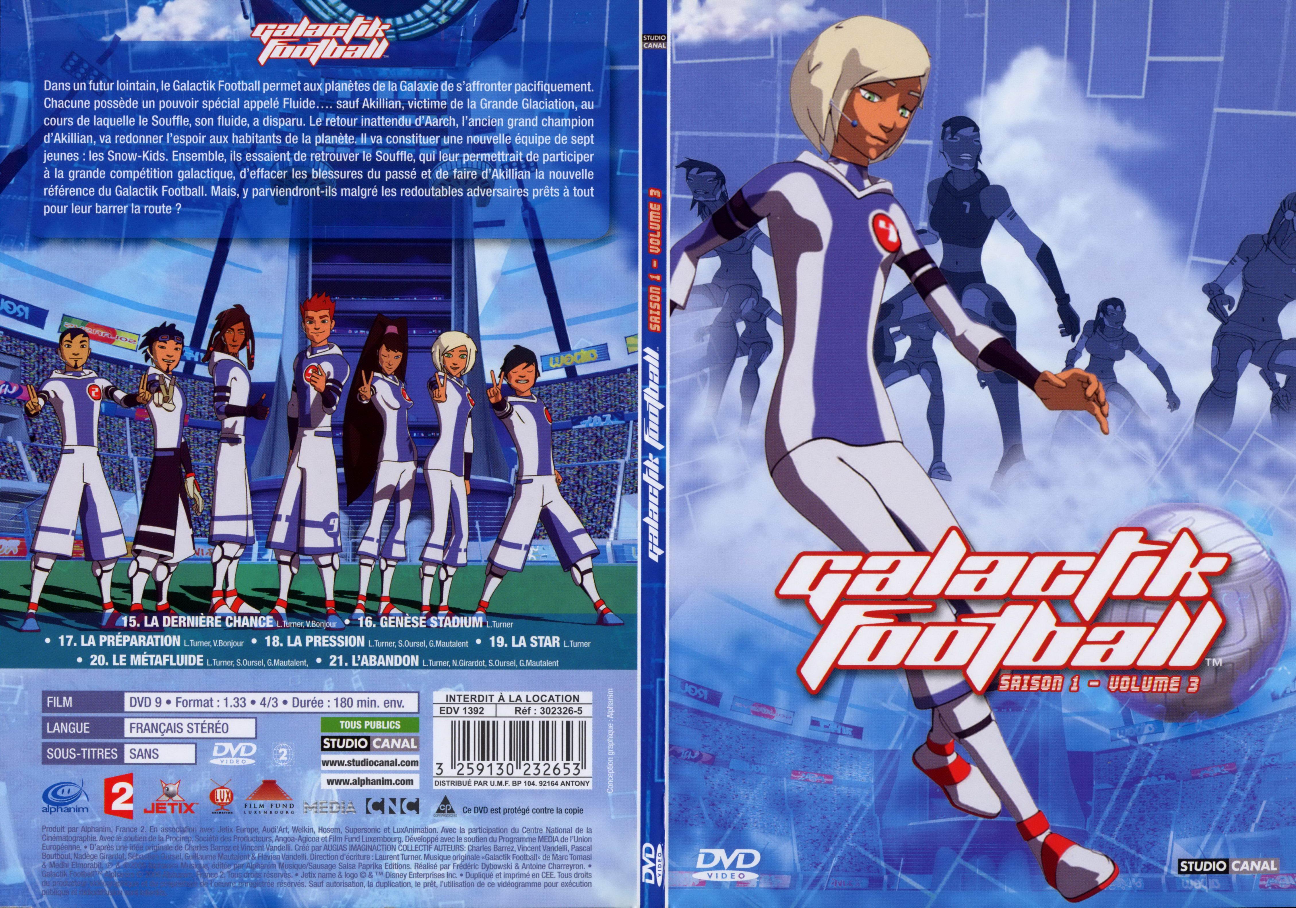 Galactik football saison 3 episode 4 wat potty training schedule puppy cheap soccer training shoes - Saison 4 galactik football ...