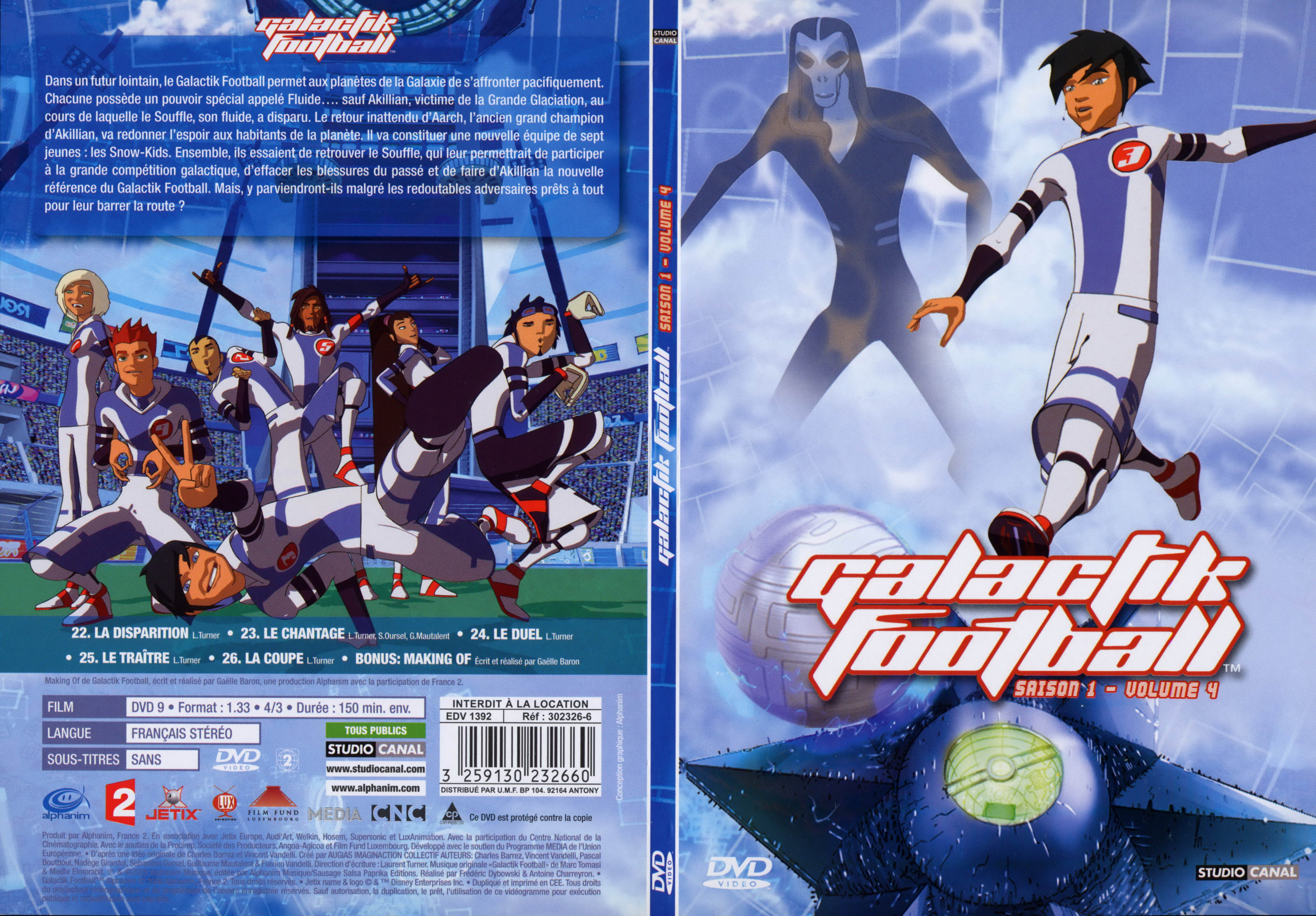 How to make a board game powerpoint it training online india quiz galactik football saison 1 - Saison 4 galactik football ...