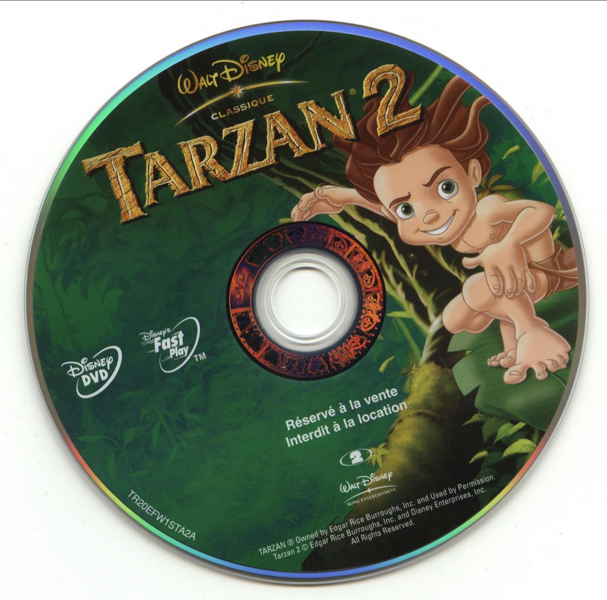 Tarzan 2 Dvd Tarzan 2 Dvd Source