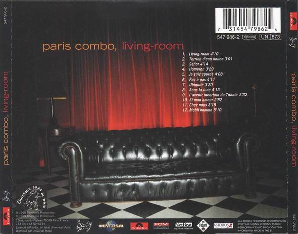 living room paris combo combo living room jaquette audio 17126